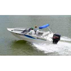 Barco Metalboat MB 175 Sport