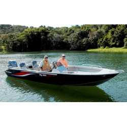 Barco Metalboat MB 220 Fishing