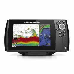 GPS Humminbird Helix 7X G3 Chirp
