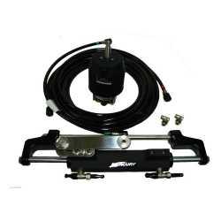 Caixa Direção Hidráulica Quicksilver Mercury Uflex até 400 Hp