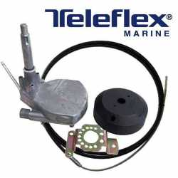 Kit de Direção Teleflex Safe T 13 Pés