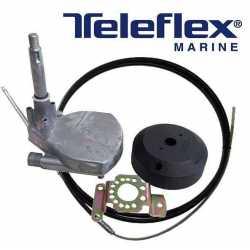 Kit de Direção Teleflex Safe T 14 Pés