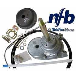 Kit de Direção Teleflex NFB 12 Pés