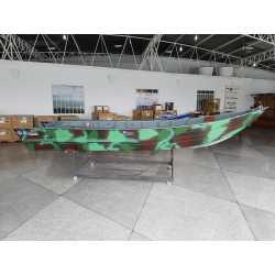 Barco Metalglass Aruak 500 B.A.