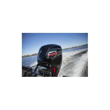 Motor Mercury 115 HP 4 Tempos CT PRO XS